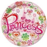 Prinzessin Princess Partyteller