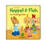 Hoppel & Floh im Kindergarten