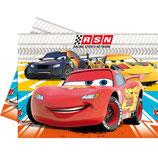 Cars RSN Tischdecke