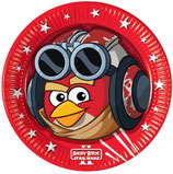 Angry Birds Star Wars Partyteller