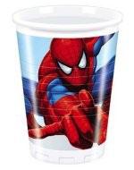 Spiderman Partybecher