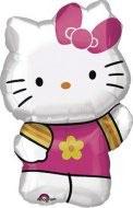 Hello Kitty Figuren Folienballon
