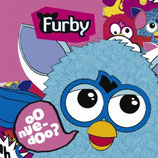 Furby Servietten