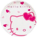 Hello Kitty Partyteller