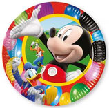 Mickey Mouse Ballons Partyteller