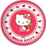 Hello Kitty Hearts 2 Partyteller