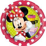Minnie Mouse Fashion Partyteller