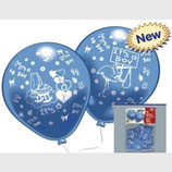 It's a Boy Latexballons