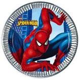 Spiderman Partyteller