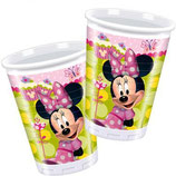Minnie Mouse Bou-tique Partybecher