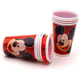 Mickey Mouse Partybecher