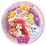 Disney Princess Palace Pets Partyteller