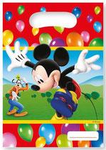 Mickey Mouse Clubhouse Ballons Partytüten