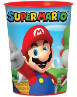 Super Mario Super Mario XL Kunststoffbecher