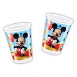 Mickey Mouse Clubhouse Playful Partybecher