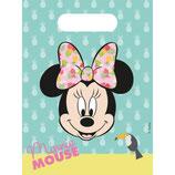 Minnie Mouse Summer Partytüten