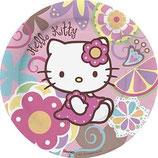 Hello Kitty Bamboo Partyteller