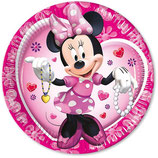 Minnie Mouse Partyteller