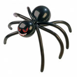 Latexballon Spinne