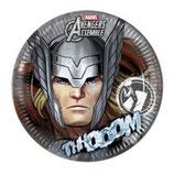 Avengers Teen Thor Partyteller