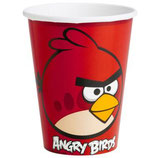 Angry Birds Partybecher