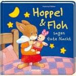 Hoppel & Floh sagen Gute Nacht