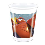 Big Hero 6 / Baymax Partybecher