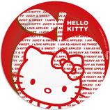 Hello Kitty Apple Partyteller