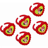 Minnie Mouse Fingerring