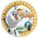 Olaf - Frozen Summer Partyteller
