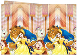 Disney Princess Belle Tischdecke