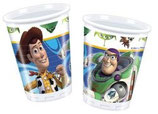 Toy Story 3 Partybecher