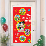 Mickey Mouse Clubhouse Türplakat