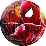 Spiderman Amazing 2 kleine Teller