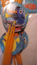 Findet Nemo Trinkhalme