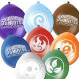 Skylanders Latexballons
