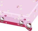 Hello Kitty Tischdecke