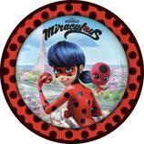 Ladybug Miraculous Partyteller