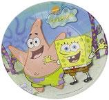 SpongeBob Partyteller