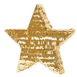 Piñata Stern Gold