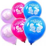 Shimmer & Shine Luftballons