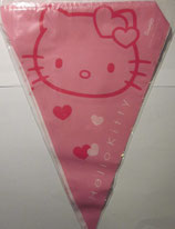 Hello Kitty Wimpelkette
