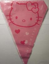 Hello Kitty Wimpelkette