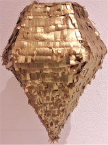 Piñata Diamant Gold