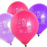 Sofia the First Latexballons