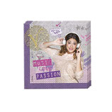 Violetta Gold Edition Servietten