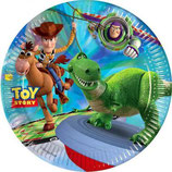 Toy Story Partyteller