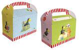 Der kleine Rabe Socke Geschenk Box