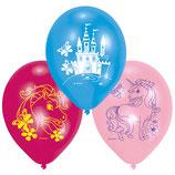 Einhorn Latexballon