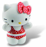 Hello Kitty Bullyland Tortenfiguren